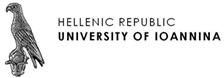 University of Ionnina logo